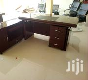 High Quality Set Of Executive Office Table And Office Swivel Chairs | Furniture for sale in Lagos State, Ikeja