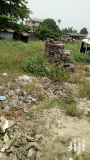 Two (2) Plots of Land With( DOC),Suitable for Filling Station | Commercial Property For Sale for sale in Rivers State, Eleme