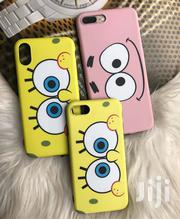 Cute Soft Silicon Phonecase | Accessories for Mobile Phones & Tablets for sale in Lagos State, Ikeja