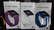 Fitbit Versa Lite Edition - Blue, White & Purple.   Accessories for Mobile Phones & Tablets for sale in Lagos State, Ikeja