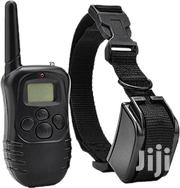 Hot Spot Pets Wireless Rechargeable Dog Training Collar | Pet's Accessories for sale in Lagos State, Alimosho