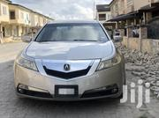 Acura TL 2011 Gray | Cars for sale in Lagos State, Lekki Phase 2