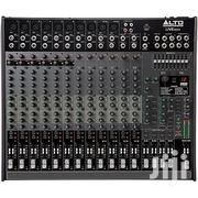 Alto Mixer   Musical Instruments & Gear for sale in Lagos State, Ojo