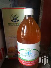 Renewed Apple Cider Vinegar | Vitamins & Supplements for sale in Lagos State, Ikeja