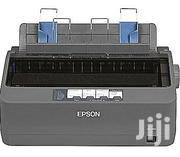 Epson LQ-350 Dot Matrix Printer | Printers & Scanners for sale in Rivers State, Port-Harcourt