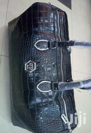 Phillipe Plein Leather Bag | Bags for sale in Lagos State, Lagos Island