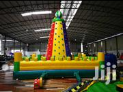 Quality Bouncing Castle Climber With Bouncer For Sale | Toys for sale in Lagos State