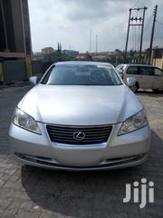 Lexus ES 2007 Silver   Cars for sale in Lagos State, Ikeja