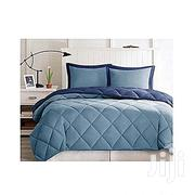 God's Glory Reversible Duvet - Navy And Sky Blue | Home Accessories for sale in Abuja (FCT) State, Central Business District