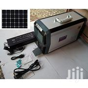 Generic 1000watts Solar Generator Inverter Inbuilt Lithium Battery | Solar Energy for sale in Abuja (FCT) State, Central Business District