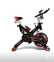De Young Big Spinning Bike With Miter | Sports Equipment for sale in Abuja (FCT) State, Gwarinpa