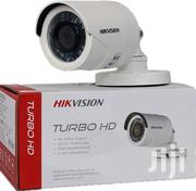 DS-2CE16C0T-IRP HD720P IR Bullet Camera 1.0 MP Analog HD Output, | Computer Hardware for sale in Lagos State, Ikeja