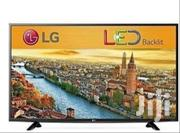 LG 32 Inches TV + Wall Bracket And Power Guard | Accessories & Supplies for Electronics for sale in Edo State, Fugar