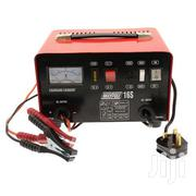 Car Battery Charger | Vehicle Parts & Accessories for sale in Lagos State, Lagos Mainland