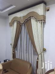 Original Turkish Curtain Design | Home Accessories for sale in Lagos State, Ojo