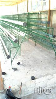 Hopico Battery Cage | Farm Machinery & Equipment for sale in Lagos State, Ikotun/Igando