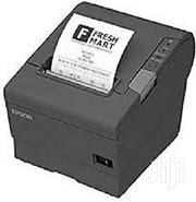 Epson TM-T88V Thermal Receipt Printer | Printers & Scanners for sale in Rivers State, Port-Harcourt