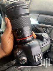 Canon 5d Mark 4 Rentage   Photo & Video Cameras for sale in Oyo State, Oluyole