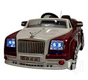 Rolls Royce Rolls Royce Phantom | Toys for sale in Abuja (FCT) State, Central Business District
