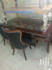 High Quality 8 Seater Crystal Marble Dining Table   Furniture for sale in Lagos State, Lekki Phase 2
