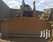 D8N Caterpillar Bulldozer | Heavy Equipments for sale in Lagos State, Ajah