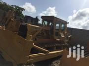 D8K Caterpillar Bulldozer | Heavy Equipments for sale in Lagos State, Ajah