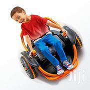 Fisher-Price Power Wheels Wild Thing 360 Spinning Ride-On Vehicle | Toys for sale in Lagos State, Ajah