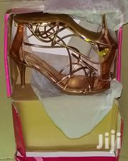 Mid-low Heel | Shoes for sale in Lagos State, Surulere