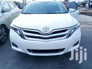Toyota Venza XLE AWD V6 2013 White | Cars for sale in Lagos State, Lekki Phase 2