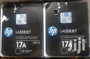 Hp 17A Toner | Accessories & Supplies for Electronics for sale in Lagos State, Victoria Island