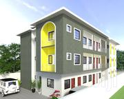 Newly Built Tastefully Finished Studio & One Bedroom Apartment | Houses & Apartments For Sale for sale in Lagos State, Gbagada
