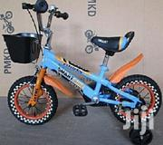 """Generic Kids Youngster Sports Bicycle - Ranger 12"""" for Ages 2-5 