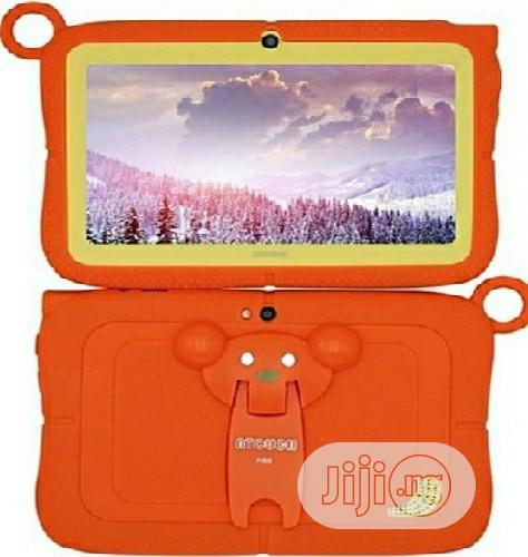 Atouch K88 Kid's Learning Tab, 7inches, Android 6.1, Wifi, Dual Camera