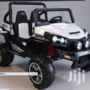 Jeep Wrangler Double Seat Children Ride on Cars   Toys for sale in Rivers State, Port-Harcourt