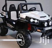 Jeep Wrangler Double Seat Children Ride on Cars | Toys for sale in Cross River State, Calabar-Municipal