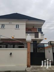 4 Bedroom Semi Detached Duplex +BQ For Sale | Houses & Apartments For Sale for sale in Lagos State, Lekki Phase 2