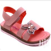 Turkey Pink Cute Sandal | Children's Shoes for sale in Lagos State, Isolo