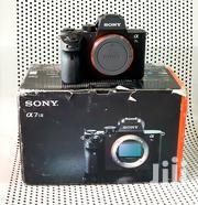 Sony DSLR Mirrorless 4k Camera Alpha 7S Mark II A7S II Body   Photo & Video Cameras for sale in Lagos State, Ikeja