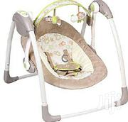 Mastela Deluxe Portable Swing | Children's Gear & Safety for sale in Rivers State, Port-Harcourt