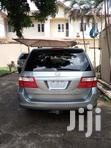 Honda Odyssey EX 2006 Gray | Cars for sale in Ikeja, Lagos State, Nigeria