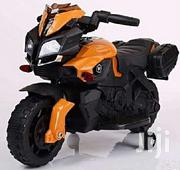 Generic Kids Power Bike For Children- Yellow. For Childrens | Toys for sale in Akwa Ibom State, Uyo