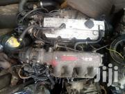 Mazda Engine And Gearbox 626 On Whole Sale | Vehicle Parts & Accessories for sale in Lagos State, Mushin