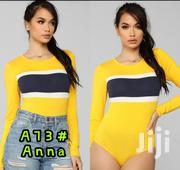 Longsleeves Bodysuit | Clothing for sale in Lagos State, Lagos Mainland