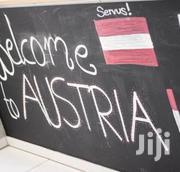 Study In Austria Admission And Visa Processing | Travel Agents & Tours for sale in Lagos State, Ajah