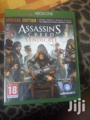 Assassin Creed Syndicate For Xbox One | Video Games for sale in Lagos State, Alimosho