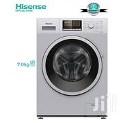 Hisense WFE7010S - 7kg Washing Machine | Home Appliances for sale in Rivers State, Port-Harcourt