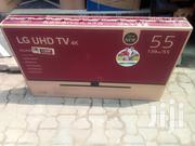 LG LED 55inch Smart Television | TV & DVD Equipment for sale in Lagos State, Lekki Phase 2