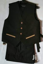 Cute Waist Coat and Trousers for Boys 9yrs | Children's Clothing for sale in Lagos State, Lagos Mainland