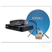Dstv Dstv Full KIT HD Decoder Dish Kit One Month Free Compact | Accessories & Supplies for Electronics for sale in Abuja (FCT) State, Garki 2