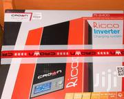 24vos 2.4kva Ricco Inverter | Solar Energy for sale in Lagos State, Yaba